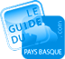 camping guide pays basque